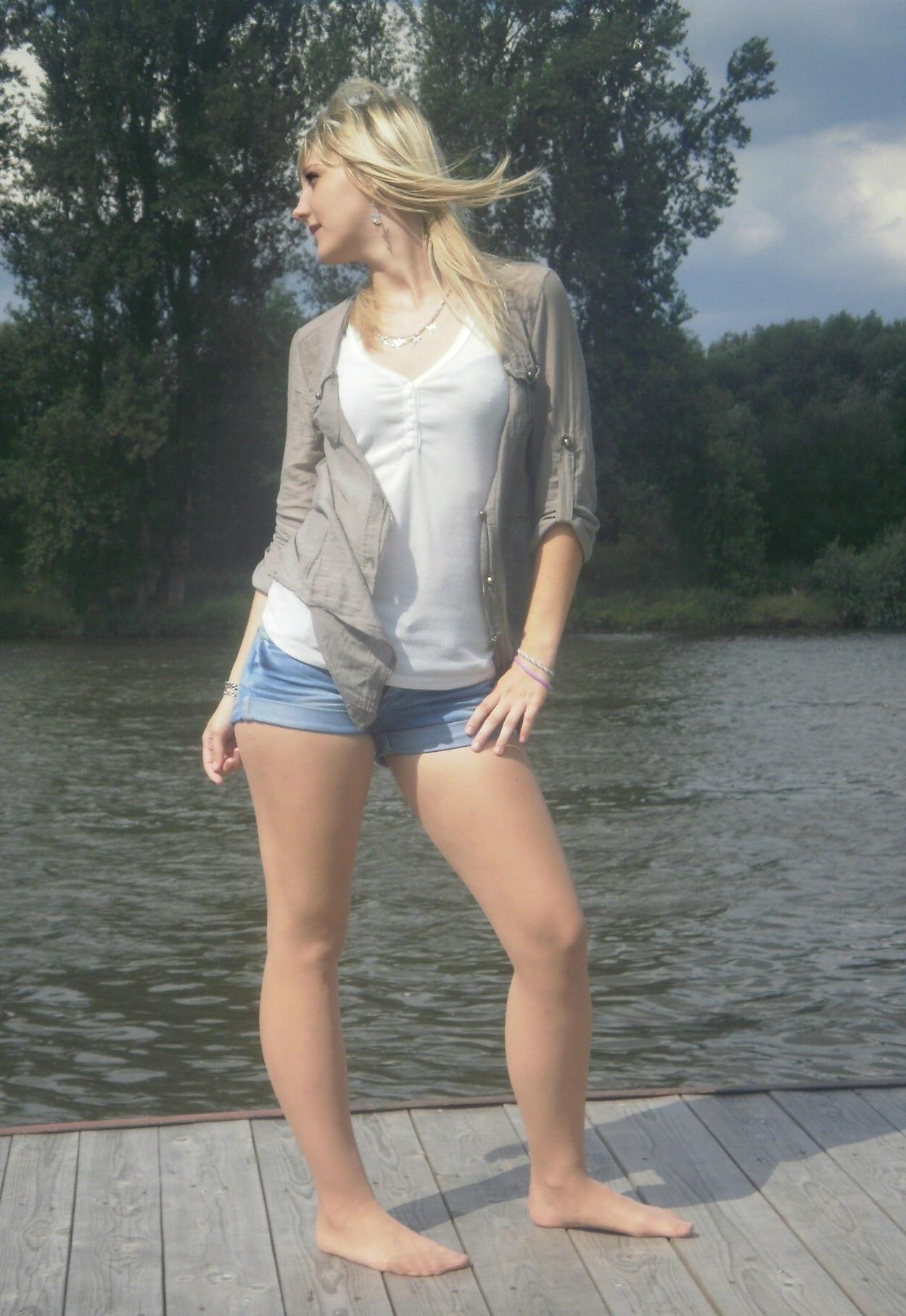 Jamina uit Noord-Brabant,Nederland